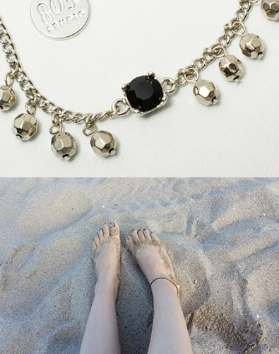 Anklet_Peace