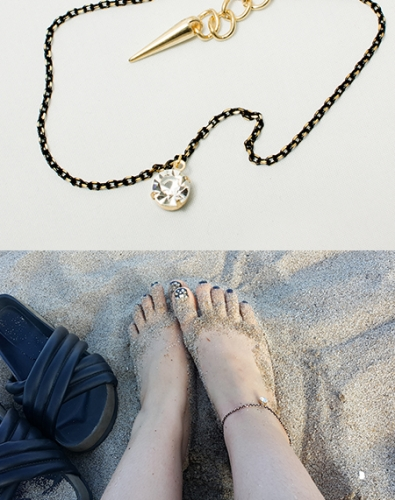 Anklet_Chic
